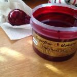 Sugarflair Christmas Red