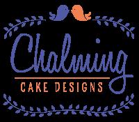 Chalming Cake Designs Logo